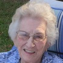 Sybil Palmer Brown