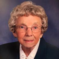 Marjorie Merie Culver