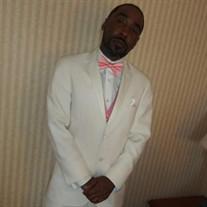 Mr. Tyrone Carlton Steed