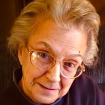 Margaret Mary Mackowick
