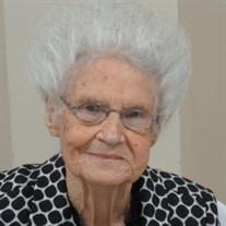 Betty Rose Phillips