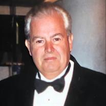 Mark Gerard McCashin