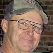 Jeff Vanhoose