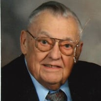 Reuben Peetz