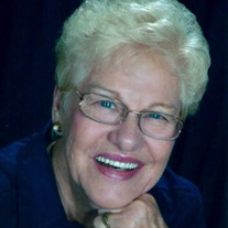 Shirley Paul