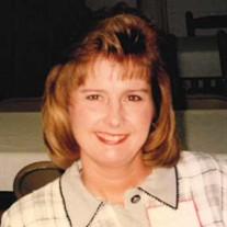 Margaret Elizabeth Baker