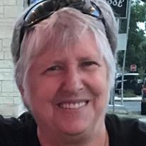 Judy Lee Wesack
