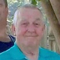 Lester Duane Reeder