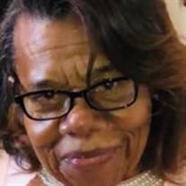 Rosetta Violet Williams