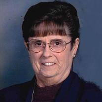 Mary Lois Estes