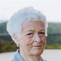 Shirley Ann Williams