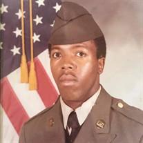 Mr. James Franklin Edwards Jr.