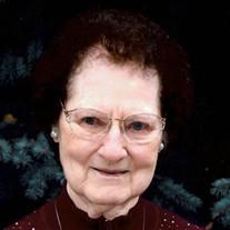 Mildred Guy