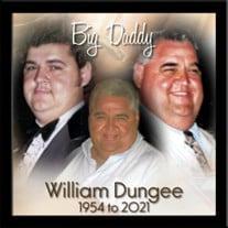 William Dungee