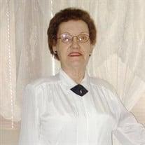 Mary Magdeline Rush