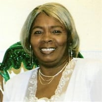 Ms. Phillis Cole