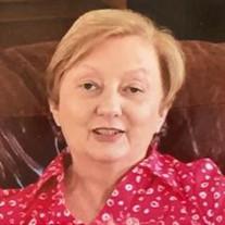 Carol Elizabeth Weant