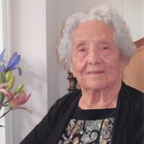 """Millie Louise """"Granny"""" Gassett"""