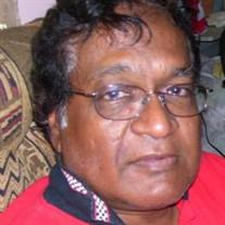 Don Surrendra Naranjit