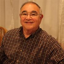 Richard M. Moffa
