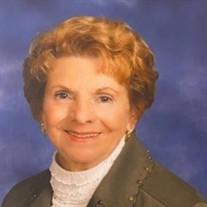 Gwendolyn Frances Jordan-Miller