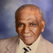 Mr. Robert George Robinson