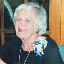 Mary Joan Wright