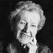 Lillian Charlotte Wineland