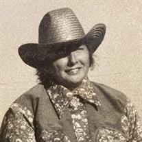 Ms. Sharon M. Woolsey
