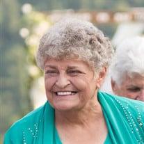 Carolyn June Carr