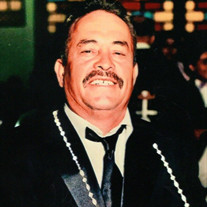 Filiberto Arreola