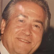 Antonio Federico Pizzi