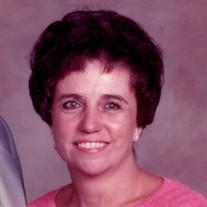 Patty Conger
