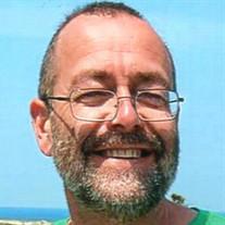 Rick Cormier