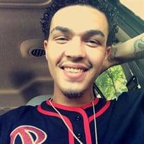 Anthony Tyrone Miles Jr.