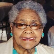 Ms. Nola Parker Farley