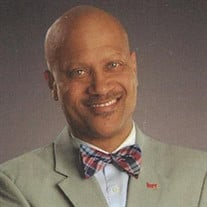 Elder Charles Brazil Jr.