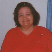 Helen Virginia Hesson