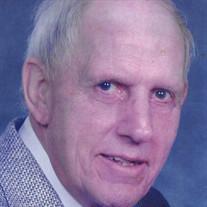 Joe Reagan Carroll