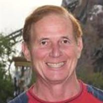Ronald Dale Davis