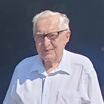 Robert William Milbrath