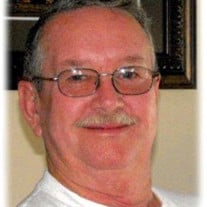 Gary Dillon Haynes