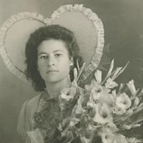 Lorenza Tellez