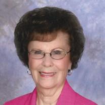 Lois B. Allen