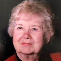 Dorothy Baldwin Santora