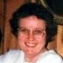 Carol Sue Clay
