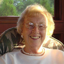 Marjorie J. Embry