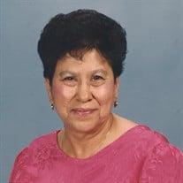 Rosa Martinez Obregon
