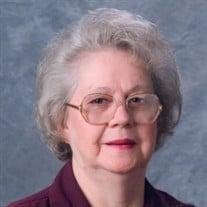Roberta Wills