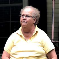 Freida Houston Chitwood